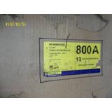 Tablero De Distribución I Line Square D Mg800m182b Nuevo