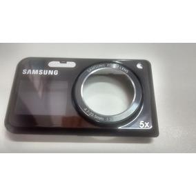 Moldura Frontal Para Câmera Samsung Pl170.