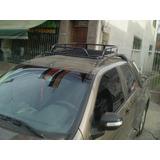 Portaequipaje Tipo Parrilla Fiat Strada Doble Cabina