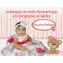 100 Imãs Infantil De Geladeira Fotográfico R$ 1,20 Cada!