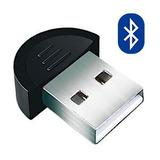 Frete Gratis Adaptador Bluetooth Usb Dongle 2.0 Pc Notebook