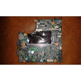 Placa Motherboard Netbook E11is2 Todas Las Marcas Gtía3meses