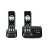 Gigaset A420a Duo - Contestador - Manos Libres - Caller Id