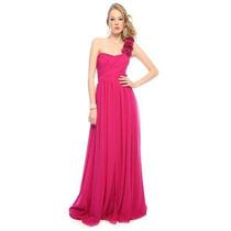 Vestido Pink Arthur Caliman