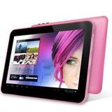 Tablet 7 Pulgadas, Teclado, Estuche Y Cable Hdmi Para Tv