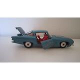 Corgi Toys Ghia L6.4 With Motor V8 Chrysler