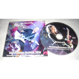 Metallica Glastonbury 2014 Dvd