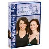 Gilmore Girls - 6ª Temporada Completa (lacrado)