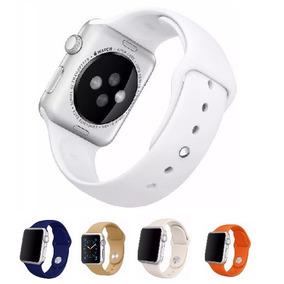 Pulseira Apple Watch 42mm Sport Várias Cores