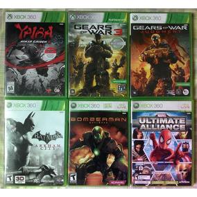Gears Of War Judgement Lacrado Português Xbox 360 Mid Fisica