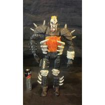 Marvel Ghost Rider Hasbro 2006 Vengador Fantasma
