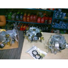 Carburador Nuevos Varios Ford Vw Chevrolet Dodge Nissan
