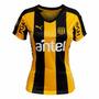 Camiseta Dama Club Atlético Peñarol | Oficial 2016 | Puma