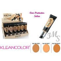 Base Liquida Maxima Proteccion Solar 15% Kleancolor 30ml