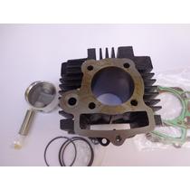 Kit Aumento Cilindrada Pop/biz 100cc Para 110 Shineray-traxx