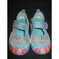 Zapatos Para Niñas Nº 24