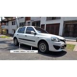 Estribos Laterales Renault Clio Campus/style - 2 Piezas