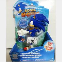 Figura Sonic Boom (somos Tienda Fisica)