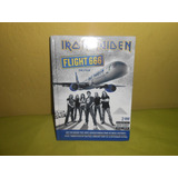 Iron Maiden Flight 666 The Film 2 Dvd Deluxe Edition Import