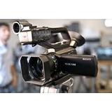 Manual Da Filmadora Sony Pxw-x70 Em Português.