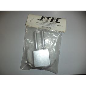 Jt-601 Descarga Pitts Para Motores 2t .45/.60