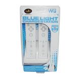 Remate Cargador Baterias Wii Base Recargables Leer Tienda