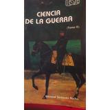 Ciencia De La Guerra, Vol 2, Estrategia, Sostenes Rocha