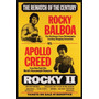 Posters Afiches Lámina Full Hd 30x20cm Rocky 2 Apolo Pfi-001