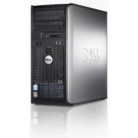Desktop Dell Torre Core 2 Duo Ddr3