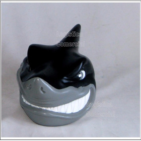 Scooter Head Tiburon Monopatin, Niños Regalo, Juguetes