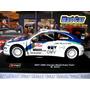 Mad Car 2007 Omv Citroen World Rally Team M Stohl Auto 1/32