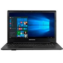 Notebook Bangho G04 Intel 4gb Ram Hd 500gb Win 10 15,6 Hdmi