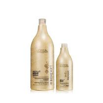 Shampoo Y Acondicionador Loreal Absolut Repair O Vitamino