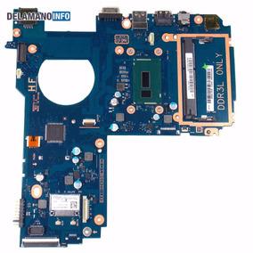 Placa Mãe Original Samsung Np370e4k I3 Ba41-02409a (8323)