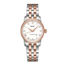 Reloj Automático Para Mujer Mido Baroncelli M76009n61