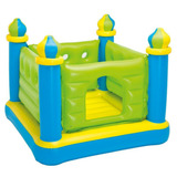Brincolin Brinca Brinca Inflable Castillo Juguete Infantil W