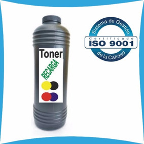 Toner Recarga 500g Canon X25 Ep26 Ep27 Para Mf-3240 110 3111