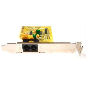 Placa Interna Cnr Modem Fax Interno 56k Outlet V1.2b Dmaker