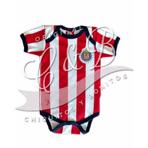 Pañalero Futbol Club Guadalajara Chivas Original