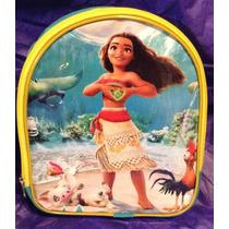 Moana Fiesta Hawaiana 10 Minimochilas Dulceras Con Envio