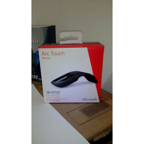 Mouse Arc Touch Microsoft