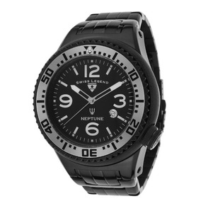 Reloj Swiss Legend Neptune