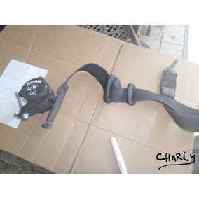Cinturon Izquierdo De Chevrolet Tornado Modelo 2007