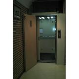 Ascensor Para Casa (residencial) 2 Paradas Hidraulico Inst.