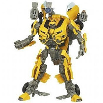 Transformers Bumblebee Autobot Mechtech