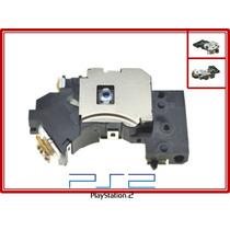Unidade Ótica Pvr 802w Substitui Khm430 Ps2 Para Todos Slim