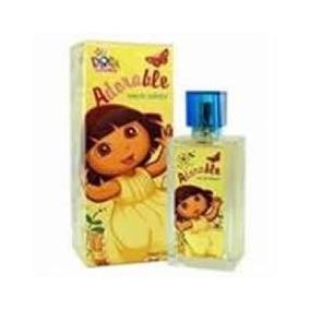 Dora Exploradora Por Nickelodeon Fragancia Perfume