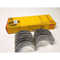 Bronzina Mancal Corcel Belina I 1300/1400 0,50 Metal Leve