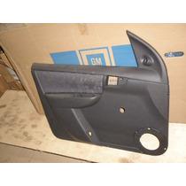 Forro Porta Celta 2007/2011 Dianteiro Esquerdo Gm 93316931