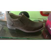 Zapatos Casuales De Hombre